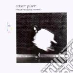 THE PRINCIPLE OF THE MOMENTS (EXP. & REM) + BONUS TRACKS cd musicale di Robert Plant