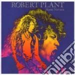 MANIC NIRVANA (EXP. & REM.) cd musicale di Robert Plant