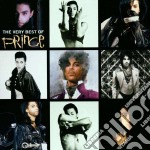 Prince - The Very Best Of cd musicale di PRINCE
