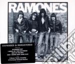 Ramones - Ramones cd musicale di RAMONES