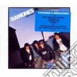 Ramones - Leave Home cd musicale di RAMONES