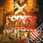 WILD GIFT cd musicale di X