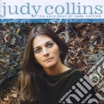 Judy Collins - The Very Best Of cd musicale di COLLINS JUDY