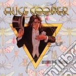 WELCOME TO THE NIGHTMARE/REMASTERED cd musicale di COOPER ALICE