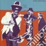 Joni Mitchell - Don Juan's Reckless Daughter cd musicale di Joni Mitchell