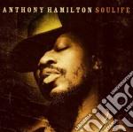 Anthony Hamilton - Soulife cd musicale di Anthony Hamilton