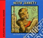 Keith Jarrett - The Mourning Of A Star cd musicale di Leith Jarrett