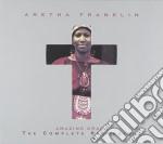 Aretha Franklin - Amazing Grace cd musicale di FRANKLIN ARETHA