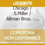 Millennium Classic Rock Party cd musicale di Bros. Chicago/s.miller/allman