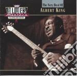 Albert King - The Very Best... cd musicale di Albert King