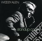 Standup comic cd musicale di Woody Allen