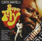 Superfly+2 cd musicale di Curtis Mayfield