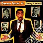 Sammy Davis Jr. - Sammy & Friends cd musicale di Sammy Davis jr.
