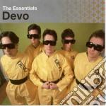 Essential:devo collection cd musicale di Devo