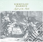 Light of the stable cd musicale di Emmylou Harris