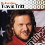 Essential cd musicale di Travis Tritt