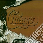 CHICAGO X (Expanded & Remaster) cd musicale di CHICAGO