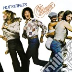 Chicago - Hot Street cd musicale di CHICAGO