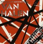 THE BEST OF BOTH WORLD/2CDx1 cd musicale di VAN HALEN