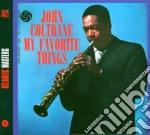 John Coltrane - My Favorite Things cd musicale di John Coltrane