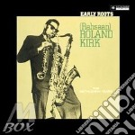 Early roots - kirk roland cd musicale di Rahsaan roland kirk