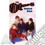 MUSIC BOX (4cd) cd musicale di MONKEES