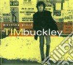 MORNIG GLORY ANTHOLOGY cd musicale di BUCKLEY TIM