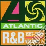 Atlantic R&b 1947-1974 - Vol. 7 1967-1969 cd musicale di ARTISTI VARI