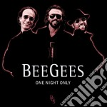 Bee Gees - One Night Only cd musicale di Gees Bee