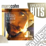 Marc Cohn - The Very Best Of cd musicale di Marc Cohn