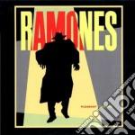PLEASANT DREAMS+BONUS TRACSKS cd musicale di RAMONES