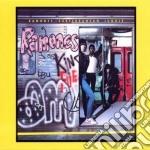 SUBTERRANEAN JUNGLE+BONUS TRACKS cd musicale di RAMONES