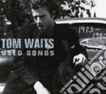 USED SONGS (1973-1980) cd musicale di Tom Waits