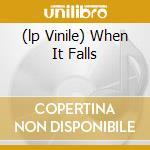 (LP VINILE) WHEN IT FALLS lp vinile di ZERO 7