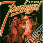 FANDANGO-Expanded & Remastered cd musicale di ZZ TOP