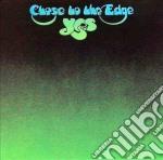 (LP VINILE) Close to the edge lp vinile di Yes (vinyl)