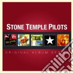 Original album series cd musicale di Stone temple pilots