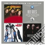 The triple album collection cd musicale di Bee gees (3cd)