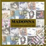 The complete studio albums (1983-2008) cd musicale di Madonna (boxset)