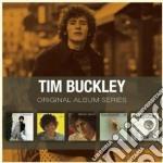 Original album series cd musicale di Buckley tim (5cd)