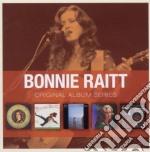 Original album series cd musicale di Raitt bonnie (5cd)