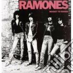 (LP VINILE) Rocket to russia lp vinile di Ramones (vinyl)
