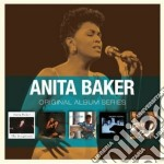 Original album series cd musicale di Baker anita (5cd)