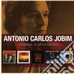 Original album series cd musicale di Jobim antonio carlos