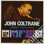 Original album series cd musicale di Coltrane john (5cd)