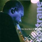 John Coltrane - The Very Best Of John Coltrane cd musicale di John Coltrane