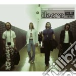 Live in vancouver 1970 cd musicale di DOORS