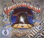 CRIMSON,WHITE & INDIGO-JULY 7TH 89  3CD+  cd musicale di Dead Grateful