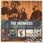 ORIGINAL ALBUM SERIES                     cd musicale di MONKEES