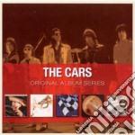 ORIGINAL ALBUM SERIES                     cd musicale di CARS